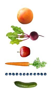 Dieta Dąbrowskiej - 10 faktów dlaczego warto ją stosować lub nie