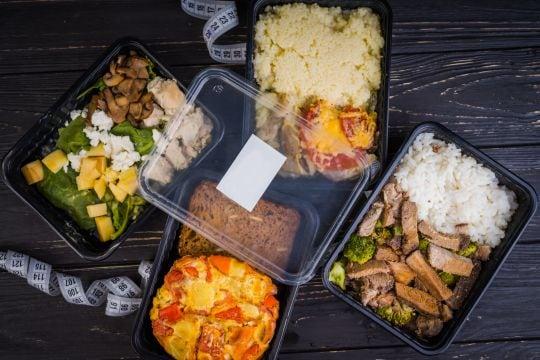 Dieta pudełkowa - wszystko co musisz wiedzieć