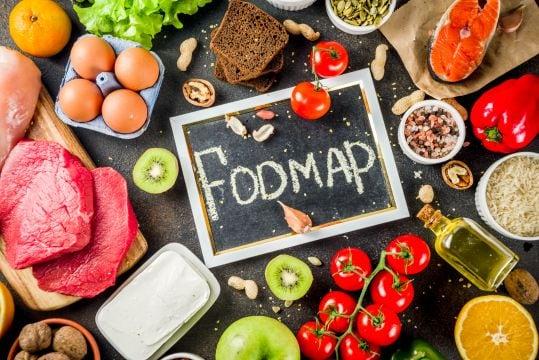 Dieta Low FODMAP - opis i przykładowy jadłospis