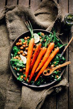 Dieta wegańska na odchudzanie 1600 kcal – darmowy jadłospis