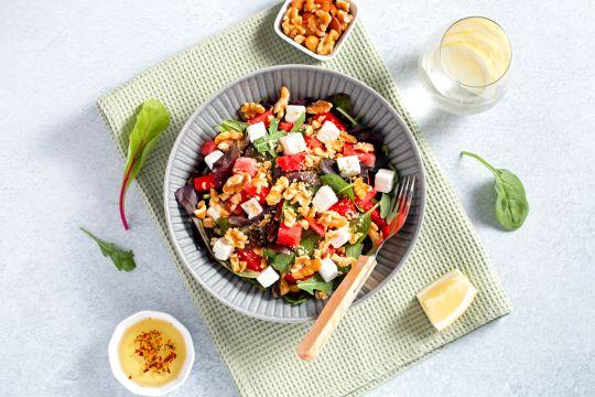 Dieta fleksitariańska dla sportowców 3000  kcal – darmowy jadłospis