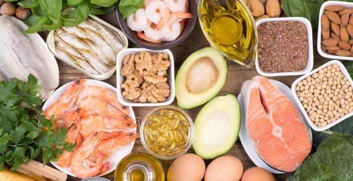 Omega 3 na diecie roślinnej - zadbaj o mózg i serce