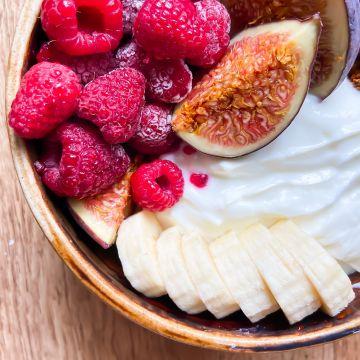 Dieta 1500 kcal - darmowy jadłospis