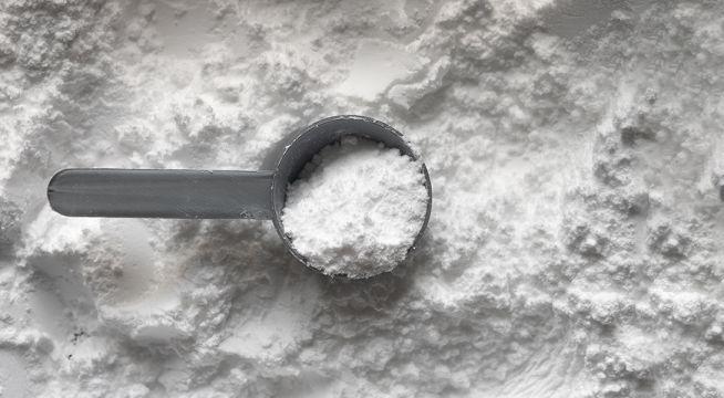 Kreatyna monohydrat - co to jest, co daje, dawkowanie, skutki uboczne