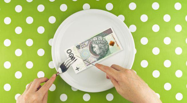 Ile kosztuje dieta od dietetyka?