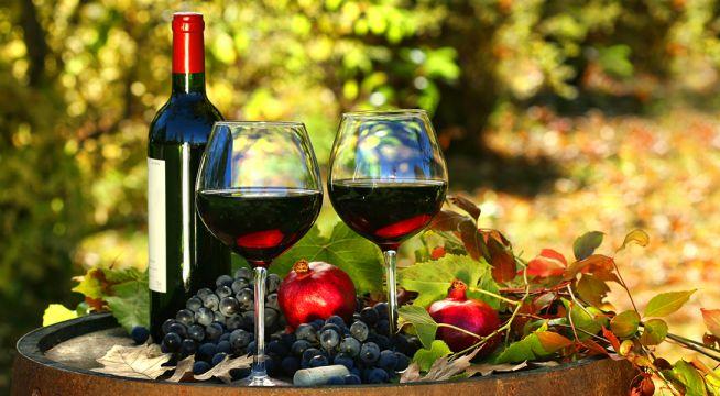 Czy czerwone wino jest dobre na anemię - fakty i mity