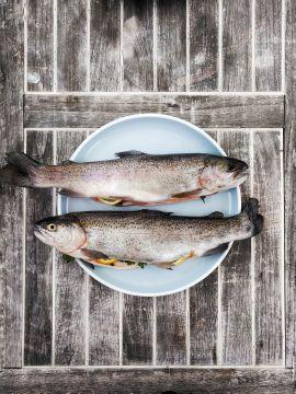 Ryby - dlaczego i jakie warto jeść, a których lepiej unikać?