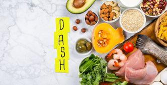 Dieta DASH - najzdrowsza dieta na świecie