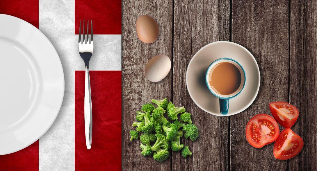Dieta kopenhaska - jadłospis, efekty i wady