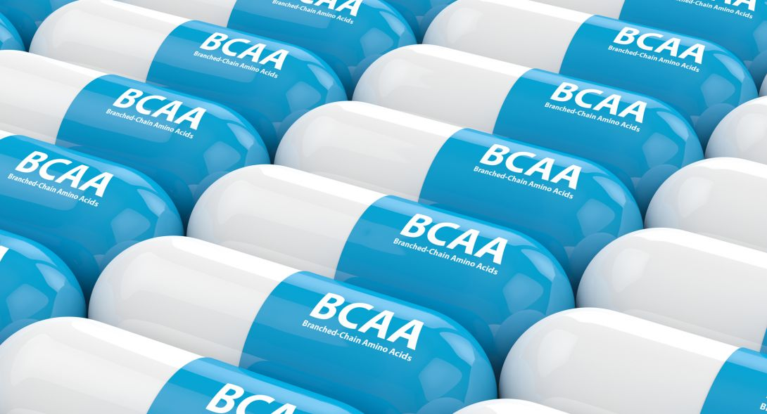 Dlaczego BCAA nie działa - badania naukowe