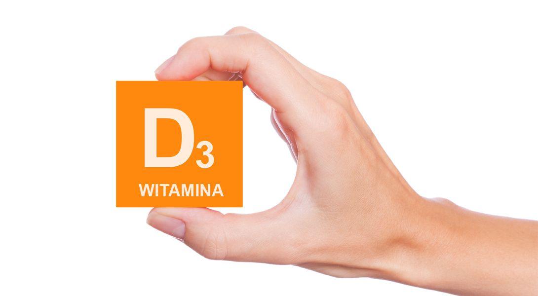 Witamina D3 – wpływ na zdrowie, normy, lek czy suplement?