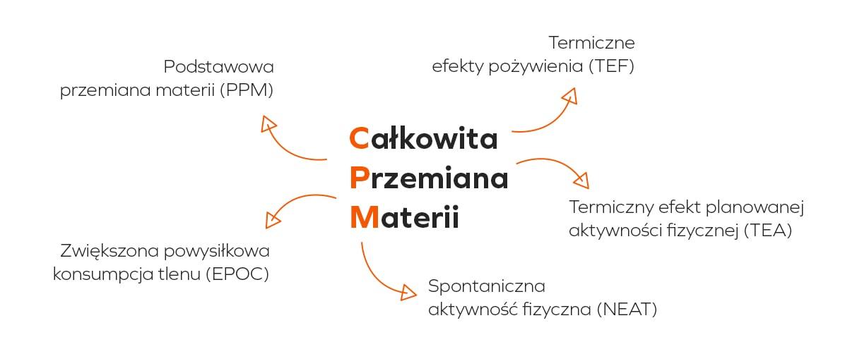 Co to jest CPM - Całkowita Przemiana Materii