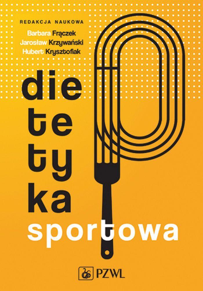 Książka Dietetyka Sportowa